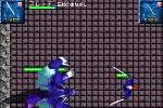 Blue Armor 攻略