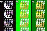3mine32 - 3次元機雷パズル for Win32