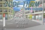 CODE THWM (TOWN VERSION)