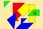 正方形パズル