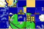 まめ蔵のアニメーションパズル