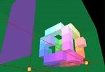 3Dブロック崩し改(仮称)