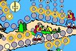貴族の山のぼりゲーム