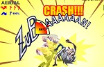 NANACA CRASH!!
