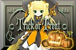 Trick�@or�@Treat