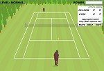 Bear Open Tennis