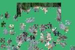 80ピースのジグソーパズル