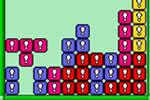 スーパーマリオテトリス