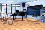 音楽室脱出ゲーム