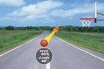 バスケットボールゲーム攻略