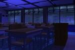 夜の教室脱出ゲーム