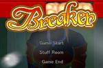 Breaker攻略