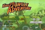 ジャングルアドベンチャー