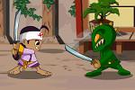 3 Foot Ninja攻略