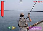 海釣り天国攻略