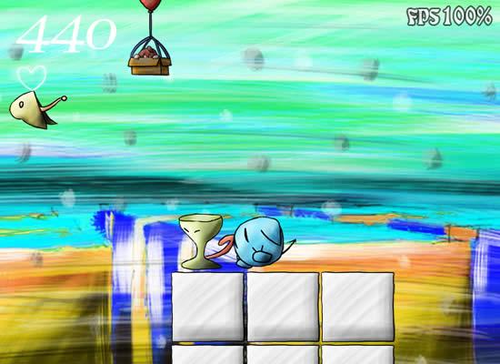 ダウンロードゲームBaru Mei