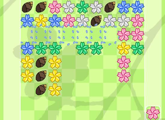 ダウンロードゲーム桜