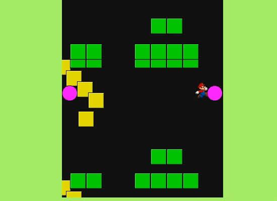 ダウンロードゲームジャンプマリオPC