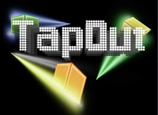 ダウンロードゲームTapOut