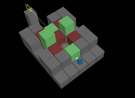 ダウンロードゲームCphere2