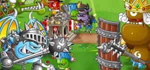 城とドラゴン(城ドラ)