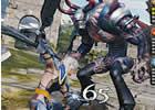 MOBIUS FINAL FANTASYスクリーンショット2