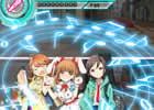 Tokyo 7th シスターズスクリーンショット2