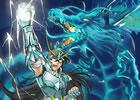 聖闘士星矢GSスクリーンショット2