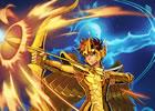 聖闘士星矢GSスクリーンショット3