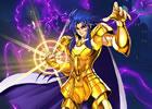聖闘士星矢GSスクリーンショット4
