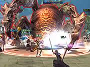 Weapons of Mythologyスクリーンショット2
