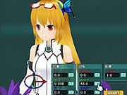 コズミックブレイク2スクリーンショット1