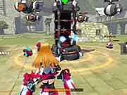 コズミックブレイク2スクリーンショット3