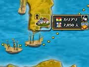 蒼海の武装商船スクリーンショット3