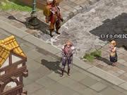 ロードス島戦記オンラインスクリーンショット3