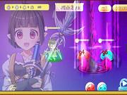 マジカルウィッチストーリーズスクリーンショット1