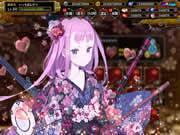 一血卍傑-ONLINE-スクリーンショット2