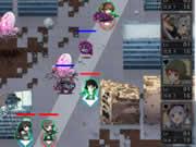 守護乙女フラウリッタースクリーンショット2