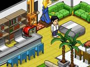Habboホテルスクリーンショット3