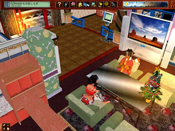 OZWorldスクリーンショット2