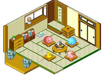 チビファンタジー2スクリーンショット3