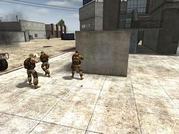 War Rockスクリーンショット1