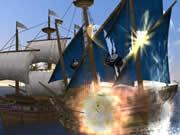 大航海時代 Onlineスクリーンショット2
