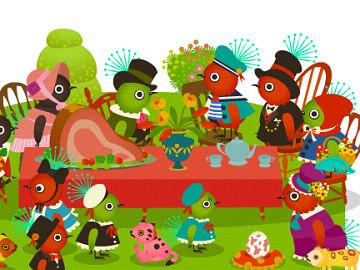 トリネシア:公式サイト