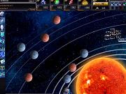 ブラウザ銀河大戦スクリーンショット2