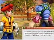 ローズオンラインスクリーンショット3