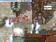 ラグナロクOGMスクリーンショット3
