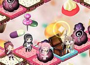 魔法少女まどか☆マギカスクリーンショット2