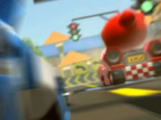 カートライダースクリーンショット3