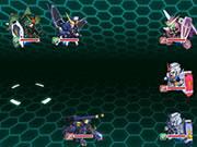 SDガンダムOPスクリーンショット2